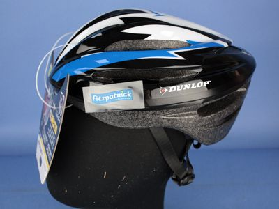 Dunlop Bicycle Helmet 55-58cm