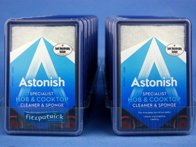 Astonish Hob & Cooker Cleaner 250g