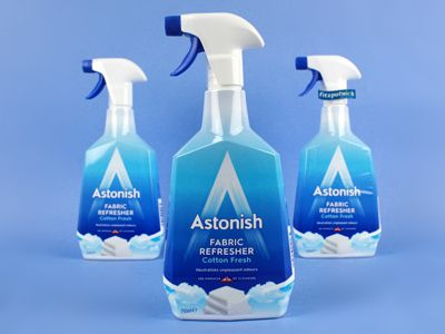 Astonish Fabric Freshner 750ml
