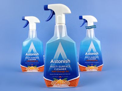 Astonish Multi Surface Clean 750ml