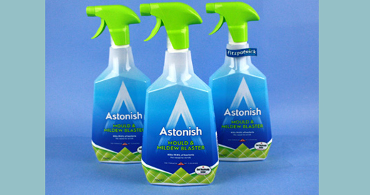 Astonish Mould/mildew Blaster 750