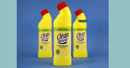 Clean N Fresh Thk Bleach Cit.750ml