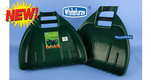 Whitefurze Leaf Grabber Set 2pc